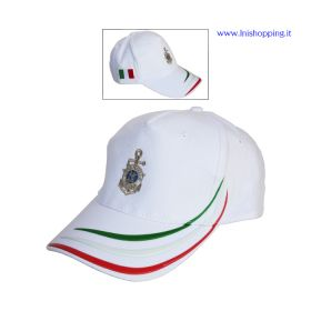 Cappellino baseball ITALIA Lega Navale Italiana