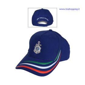 Cappellino baseball Nazionale Lega Navale Italiana