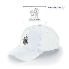 Cappellino baseball bambino Lega Navale Italiana