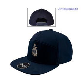 Cappellino stile Rapper Lega Navale Italiana