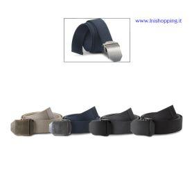 Cintura in tela di nylon